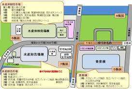 豊洲市場315号線
